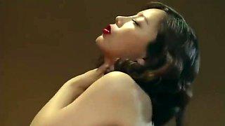 Korean Mistress