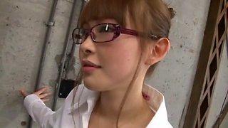 Incredible Japanese whore Yuu Konishi in Horny Toys, Cougar JAV video