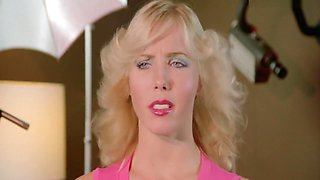 Holly Wood - Candy Goes To 1979 Classic Porn Movie