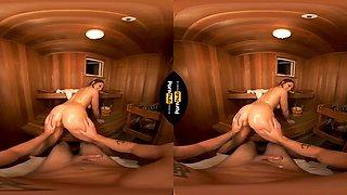 Sauna VR