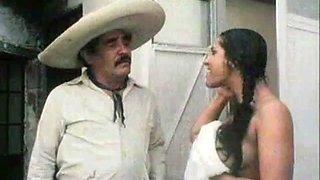 Isaura Espinoza 1981 Huevos rancheros (Mexico Softcore Sex Romp)