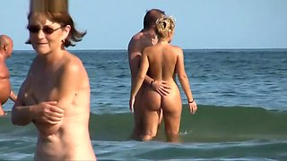 Undressed Beach Anal Sex On The Beach