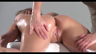 Countless orgasms massage