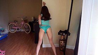 Emo ex gfs night webcam striptease