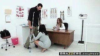 Brazzers - Doctor Adventures - Amy Brooke Jor