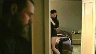 Charlotte Gainsbourg Filme Segredos Obscuros 2016