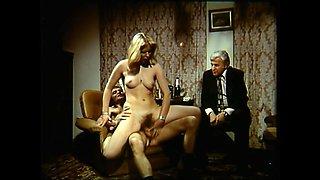 German Vintage Girls Hot Porn Video