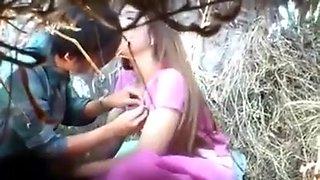 Hidden Village Desi