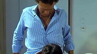 Alpha France - Les Perversions d'un Couple Marié (1983)