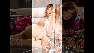 Videoclip - Christina Hendricks