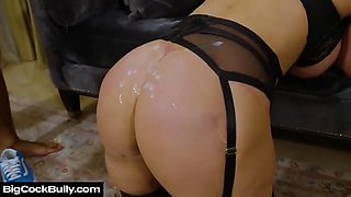 Milf Fuck Young Black