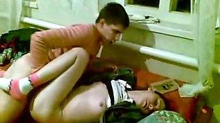 Drunk Sleeping Missionary Sex