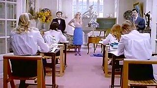 French HD Classic Franzosisch Porn 1 (Dubbed auf Englisch)