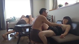 exchangeWifeamateur011nomiOK