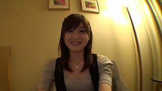 Mizuho Uehara in Amateur Young Woman Will Be Loaned 33 part 4