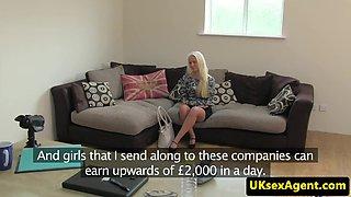 British amateur cocksucking pov for audition