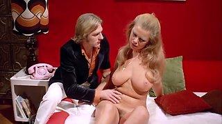 Der Teufel In Miss Jonas (1974, Germany, Full Movie, 2k Rip) - German Classic