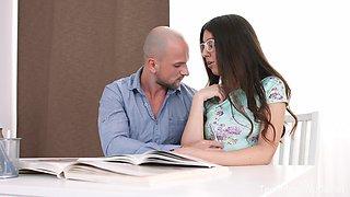 Free Teacher Porn - Teacher Porno Videos