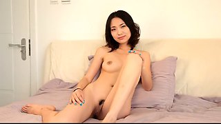 Beautiful chinese wife