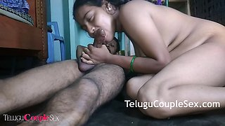 Telugu Couple Roughsex