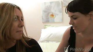 Lorena Sanchez & Dana DeArmond - HiDef