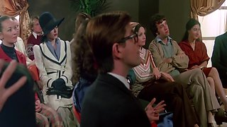 Sexworld 1978 Softcore Cut Classic Porn Movie