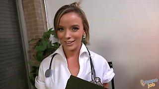 Pristine edge nurse