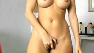 Babe massive roung ass big tits boobs hairy cameltoe