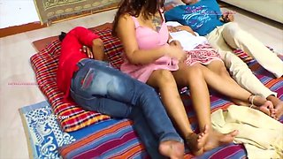 Bolti kahani indian swinger