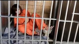 Milf Jailed