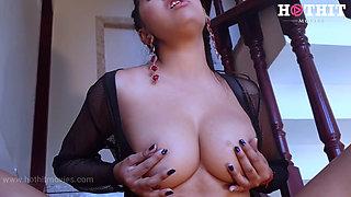 IndianWebSeries H0rn7 Unc3ns0r3d H1nd1 Sh0rt Fi1m