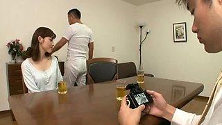 Chinese SubtitlesVENU365 Bride Iioka Kanako Was Stained H