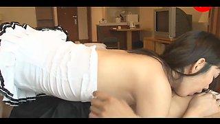Korean Lee Haru Foot Fetish and Sex - p1