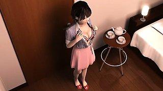 Katekyo - Incredible 3D anime xxx movies