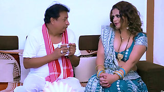 IndianWebSeries Shauk33n Sa9na