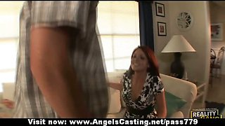 Swinger couples switching partners and sweet talking and