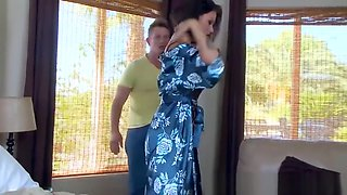 Brazzers - Real Wife Stories - Peta Jensen and Bill Bailey -