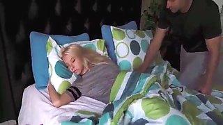 Sleeping beauty perky