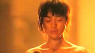 Gong Li movie sex scene part 3