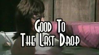 Good To The Last Drop BSD Vintage Full Movie