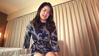 Asian Hot Babe Amazing Xxx Porn Scene