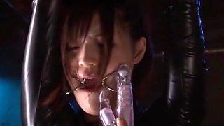 Exotic Japanese whore Azusa Itagaki in Crazy Masturbation/Onanii, Small Tits JAV clip