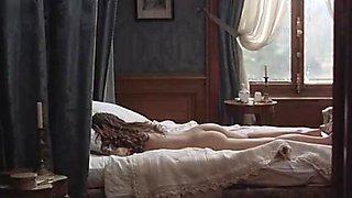 Romane Bohringer,Kettly Noel in Total Eclipse (1995)
