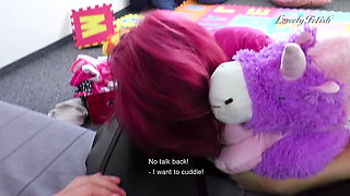Clip 47Ri Playing With Step-Daddy - Sale: $14