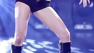 Jennie Kim's Luscious And Sexy Thighs