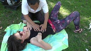 Luodong spiritual massage