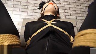 Chinese SM Bondage