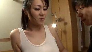 big boobs milk mom sons
