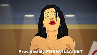 Cartoon sex Indian Savita Bhabhi