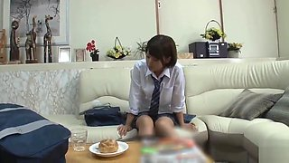 japanese brother rappes/forces two sisters